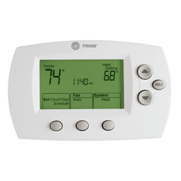 XL600 Adjustable Thermostat
