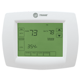 XL803 Digital Home Thermostat