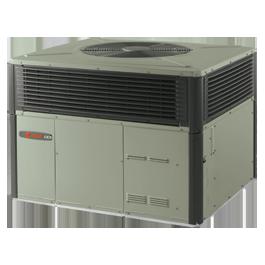 XL16c Packaged Heat Pump Packaged Heat Pump