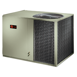XR13h All-in-One Heating and Cooling Units