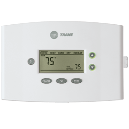 XR401 Non-Programmable Thermostat